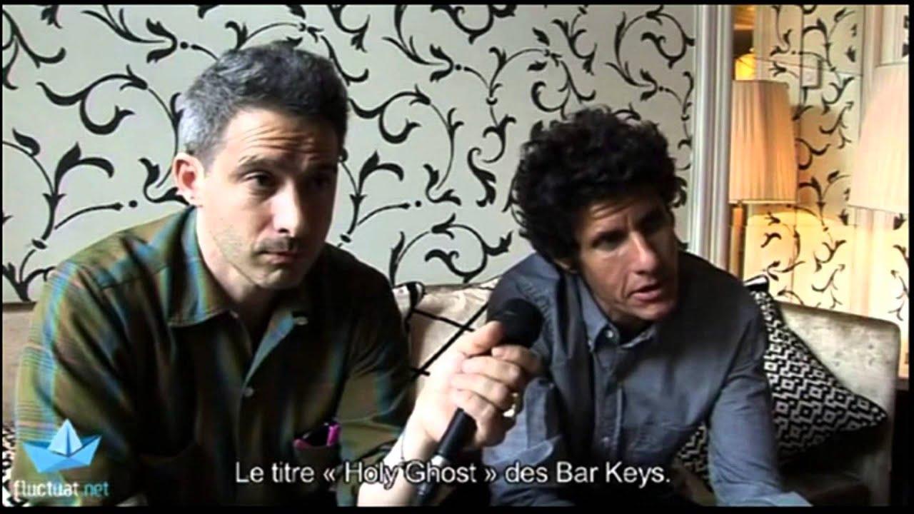 Beastie Boys HD : Mike D & Adrock French Interview - 2009 ...  Beastie Boys HD...