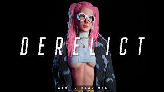 Techno / Cyberpunk / Minimal Mix 'DERELICT'