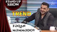 Feqan Memmedov - Asiq Telli ve Zelimxan Yaqub (Ən yaxşısı verilişi)