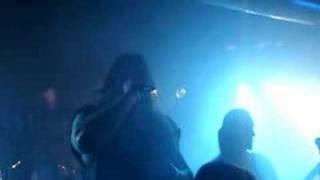 Eminenz-Exorial live in Dresden 2008