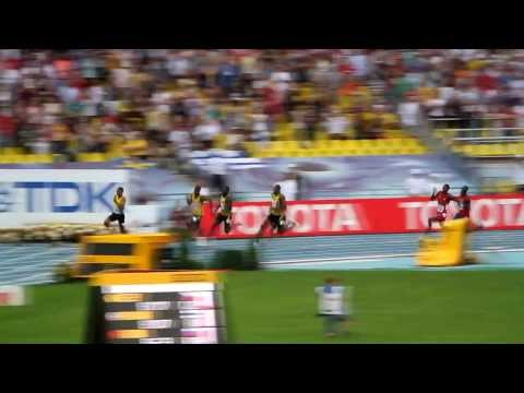 забег. мужчины. 200 м.финал. Болт. VeryVery.ru фотомагазин.Usain Bolt