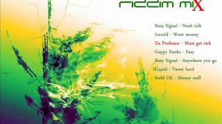 Tweet Tweet Riddim Mix [Mar 2012] [Stainless Records - DJ Karim]