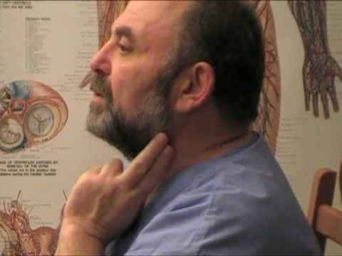 Don't Massage Carotid Artery