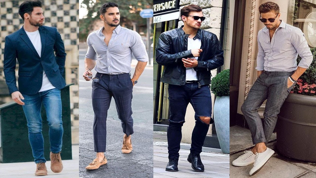 Night Date Outfit Men | How To Style Date Outfit Ideas | How To Wear Date Outfits