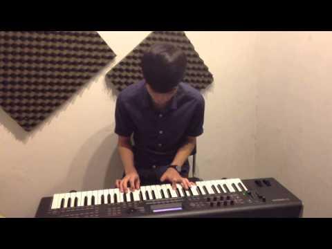 Peterpan / Noah - Mungkin Nanti (Piano Cover)