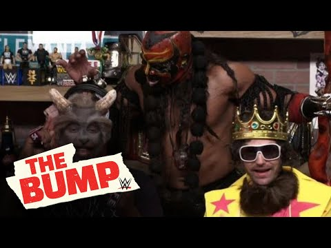 WWE's The Bump & The Boogeyman break down this week in WWE in Xfinity's Rapid Rundown