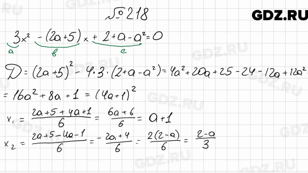 По решебник якир мерзляк полонский 9 алгебре класс за