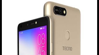 """Tecno Pop 2 Power' 4000 mAh Big Battery""""Fingerprint"""