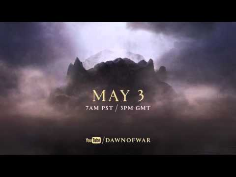 May 3rd 7am PST / 3pm GMT