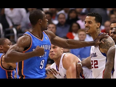 Thunder VS. Clippers! Who Wins the NBA Playoff Series?
