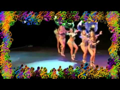 Une nuit de carnaval - Ingrata Paloma Blanca - Harmonica chromatique