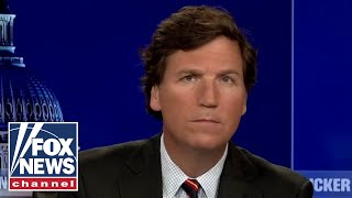 Tucker torches Biden's pick to head ATF is an 'unhinged' man