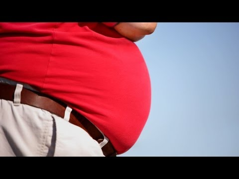 Can You Be Obese but Healthy?   Obesity
