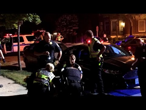 Deadly crime wave erupts in Milwaukee
