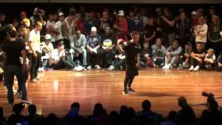 THE NOTORIOUS IBE 2010 UK BBOY CHAMPIONCHIPS Crazy Zoo Vs Zulu Kings
