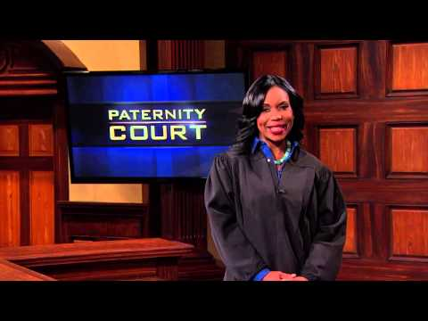 """Happy Holidays Kentucky From """"Paternity Court"""" And The CW Lexington!"""