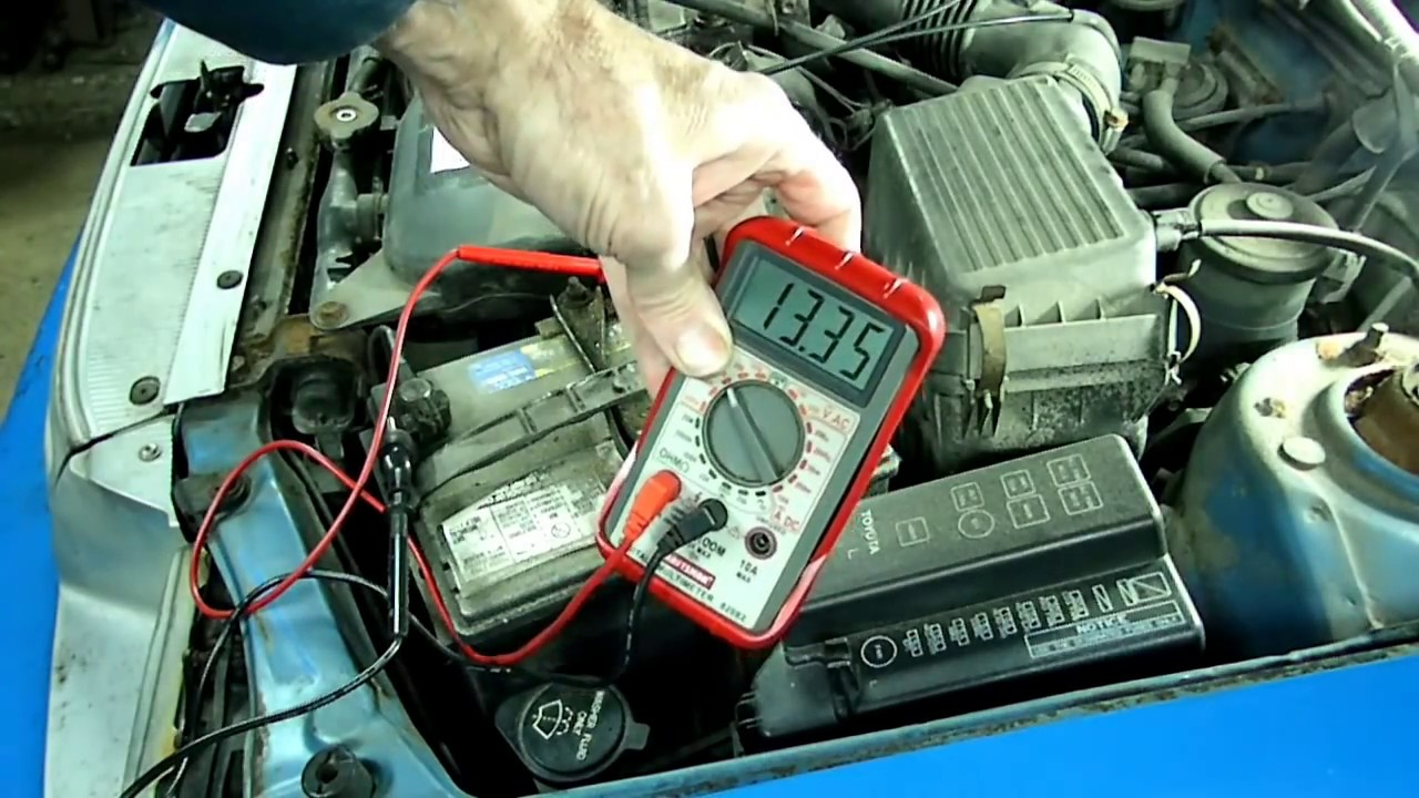 2006 Avalon Fuse Box Obd 1 Toyota Trouble Codes Youtube