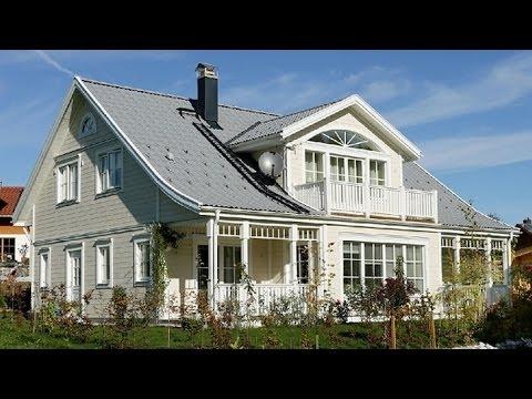wohnen mit stil 4 wohnen im neu england stil youtube. Black Bedroom Furniture Sets. Home Design Ideas