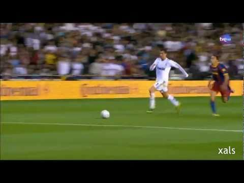 Final Copa del Rey FC Barcelona 0-1 Real Madrid HD
