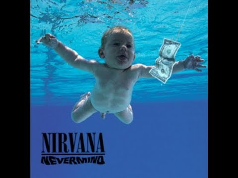 Nirvana- Nevermind Download Full Album -- Album nevermind de Nirvana.
