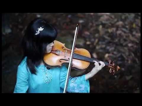 """Suara Takbir"" violin"