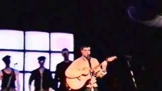 """Сергей Дикий-""""А белый лебедь на пруду..."""". """"Лесоповал"""" 90-х"""