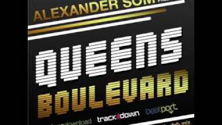 Alexander Som - Queens Boulevard (original mix)