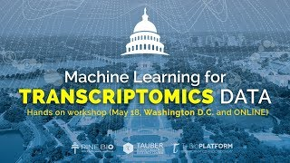 May 18th – Machine Learning in Biomedical Data (PREVIEW)