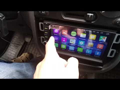 Кнопки на руль с АлиЭкспресс - установка и краткий обзор