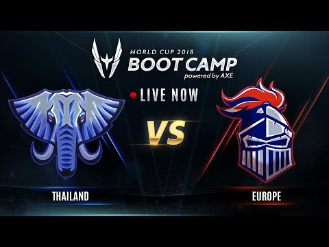 Rov : world cup 2018 (group stage) day 6 th vs eu