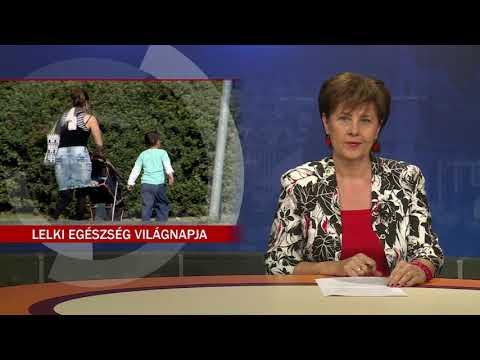 Gyöngyös TV – Aktuális 2020.10.09