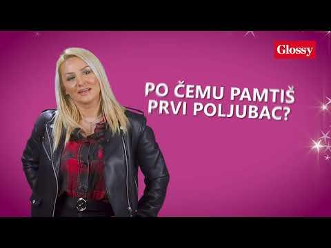 GLOSSY LIČNO  Goca Tržan: Da nisam javna ličnost, Radomir kaže da bih bila striptizeta!