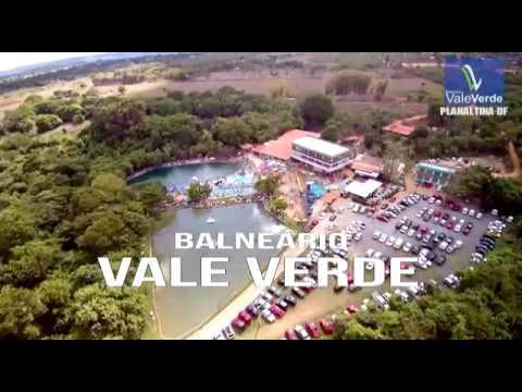 Balneário  vale verde