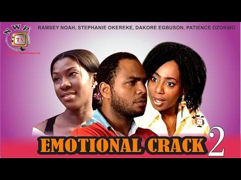 Emotional Crack 2    -  Nigerian Nollywood Movie