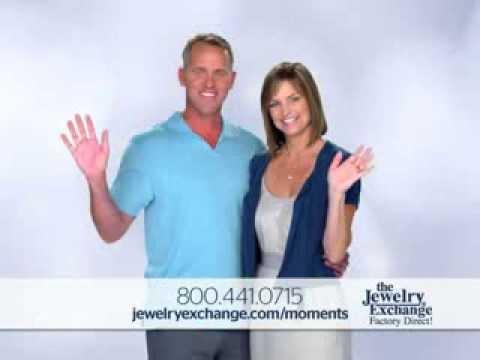 The Jewelry Exchange | Value Diamond Earrings August 2013