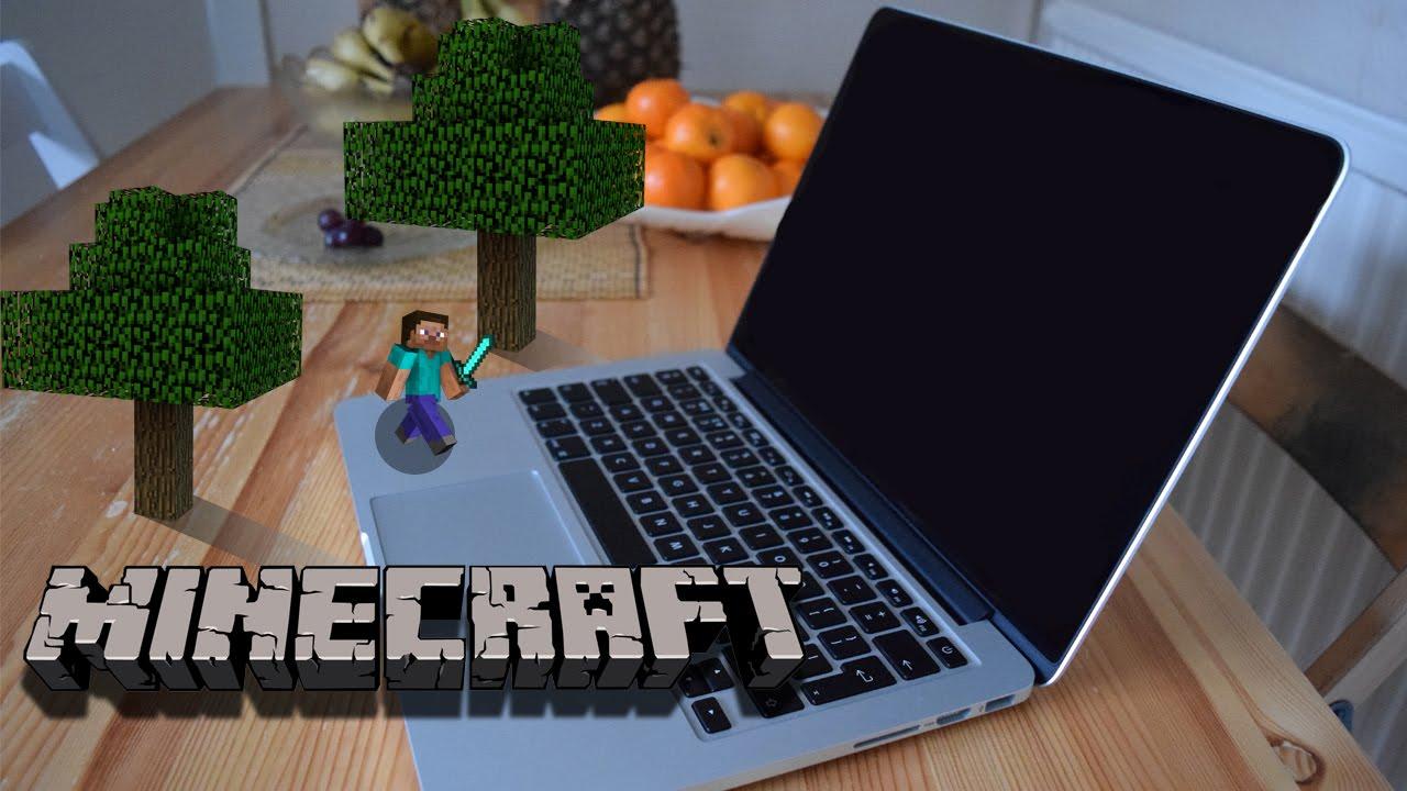 does minecraft work on macbook