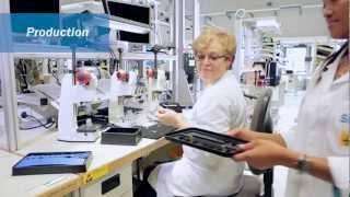 Değerler yaratırız Lazer HASTA | HASTA AG yetkinlik