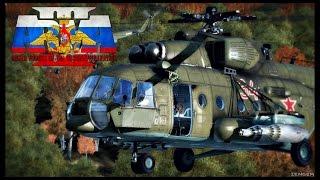 Arma 3 RHS - Штурм Сахрани. [UralServer66]