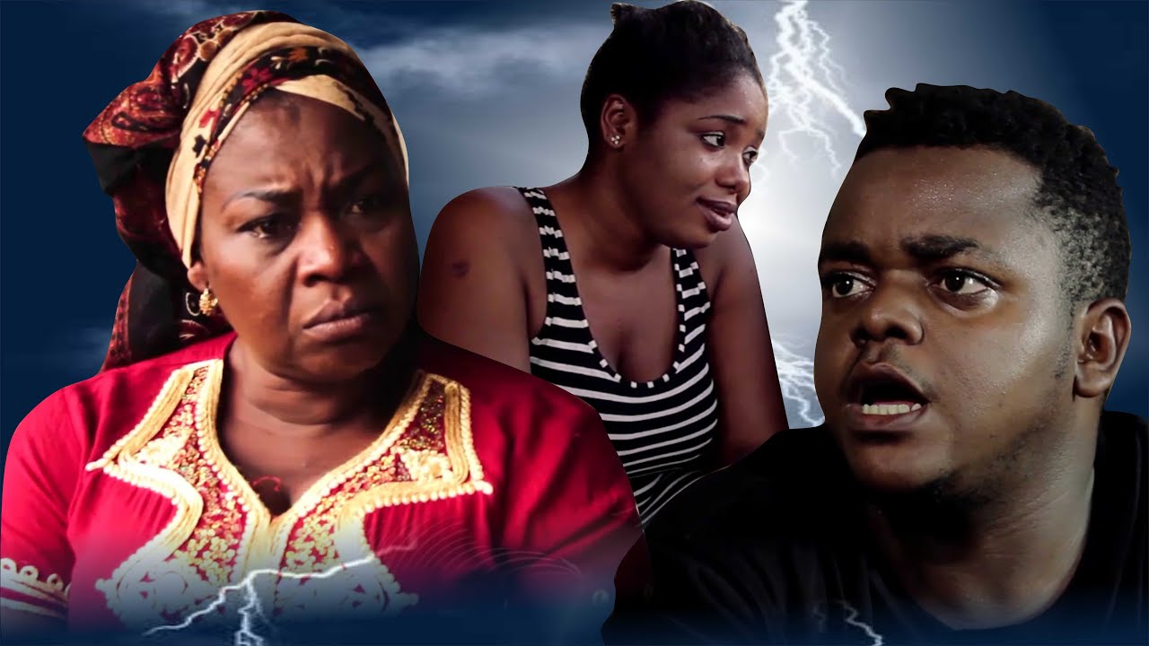 LOVING THE WRONG ONE SEASON 6 : LATEST 2021 TOP TRENDING NIGERIAN NOLLYWOOD/AFRICAN  COMEDY MOVIE