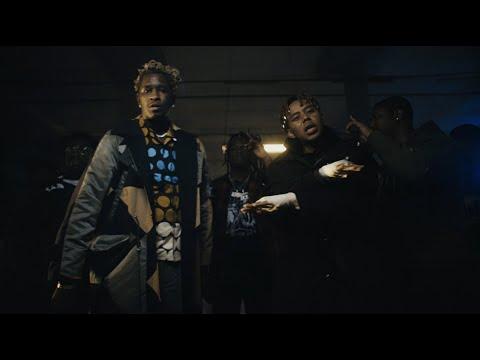 Смотреть клип Cordae Ft. Young Thug - Wassup