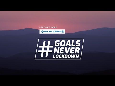 don't-let-the-#lockdown-get-in-the-way-of-your-#lifegoals- -#goalsneverlockdown- -bajaj-allianz-life