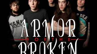 Watch Armor For The Broken The Mending Chords video