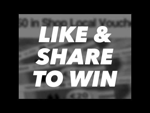 Share Your Memories To Win €250 in Shop Local Vouchers