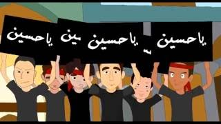 دعاية الإصدار الجديد الطفل الحسيني - أباذر الحلواجي