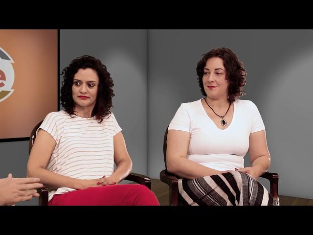 SAÚDE GINECOLÓGICA | DRA ROSANA E DRA VIVIANE
