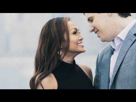 A Thousand Years - Chicago Engagement Music Video - Aerial View