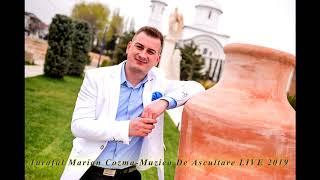Taraful Marian Cozma-Muzica de ascultare 2019