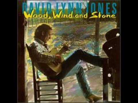 David Lynn Jones Lonely Town.wmv