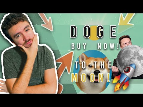 TOP 3 REASONS WHY DOGECOIN CAN REACH $1- IS IT GOING BACK UP ?