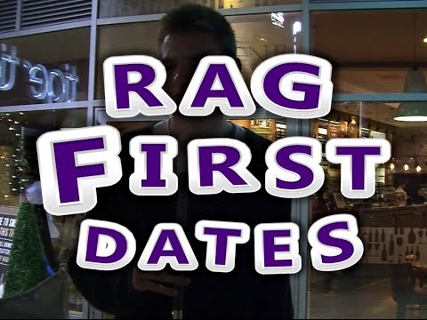 RAG Presents: First Dates Portsmouth